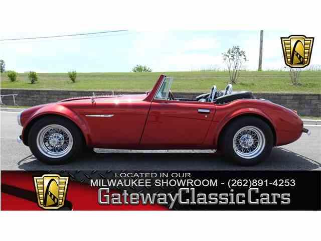 1964 Austin-Healey 3000 | 994026