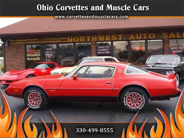 1979 Pontiac Firebird | 990403