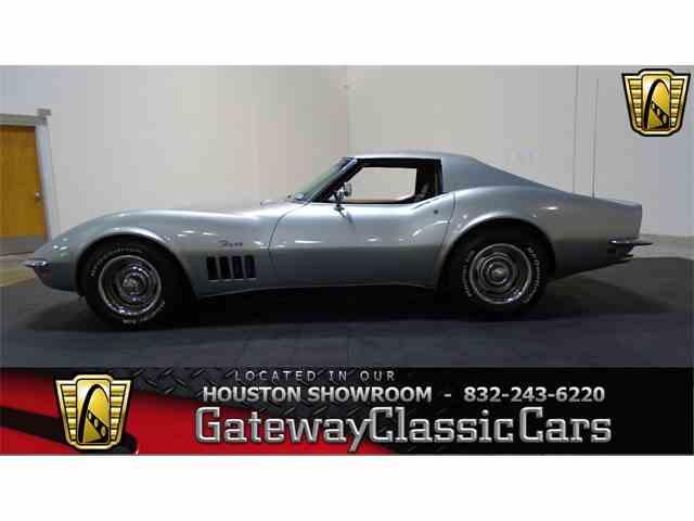 1969 Chevrolet Corvette | 994031