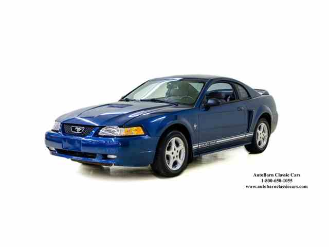 2000 Ford Mustang | 994033