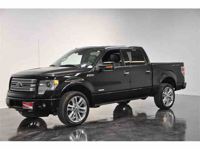 2014 Ford F150 | 994039