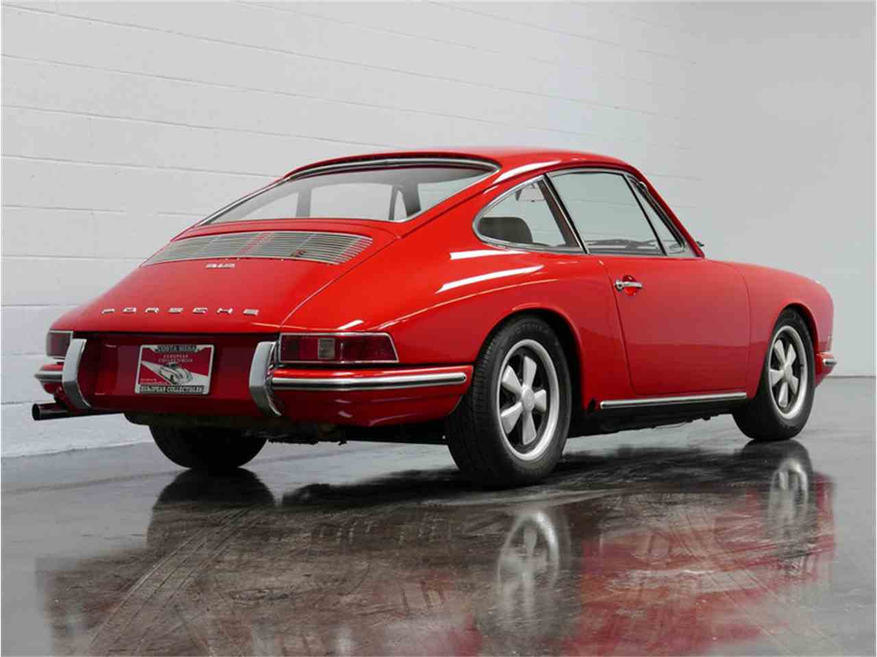Large Picture of '67 912 - LB08
