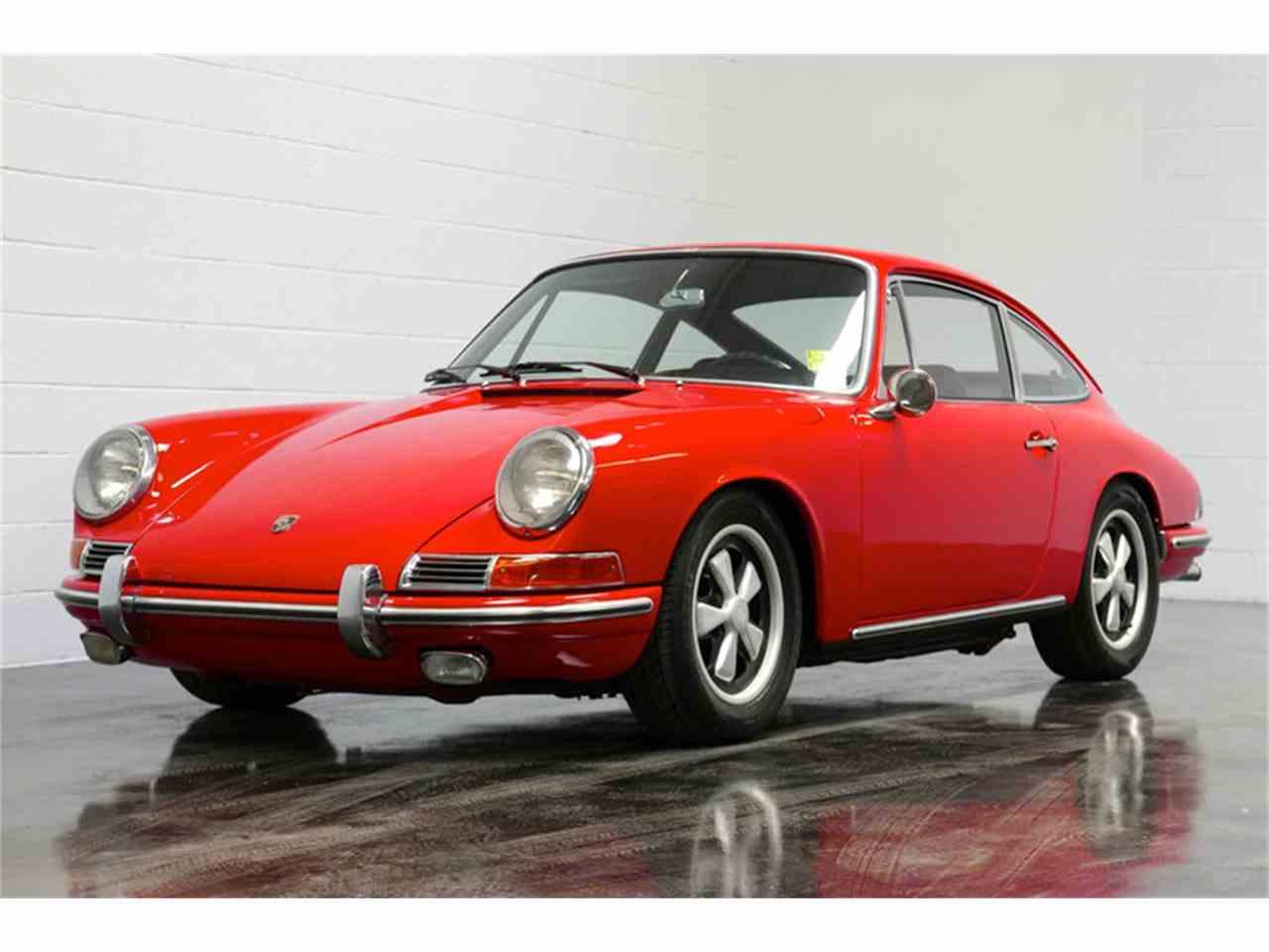 1967 Porsche 912 for Sale - CC-994040