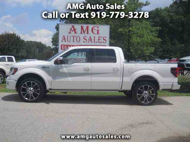 2012 Ford F150 | 994044
