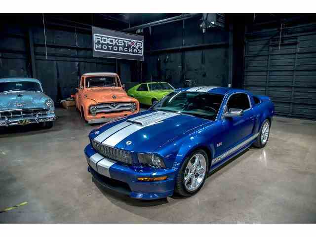 2008 Ford Mustang | 994046
