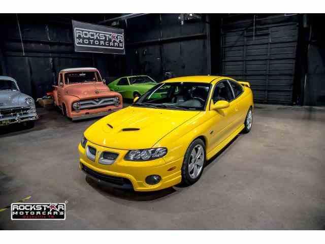 2005 Pontiac GTO | 994048
