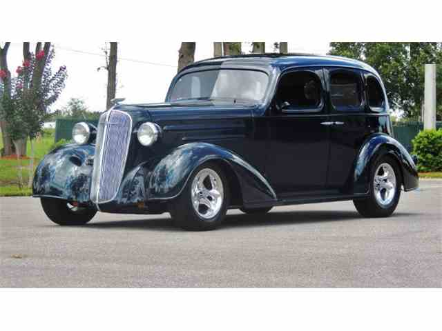 1936 Chevrolet Street Rod | 990405