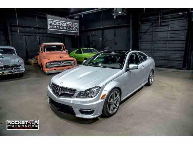 2013 Mercedes-Benz C-Class | 994050