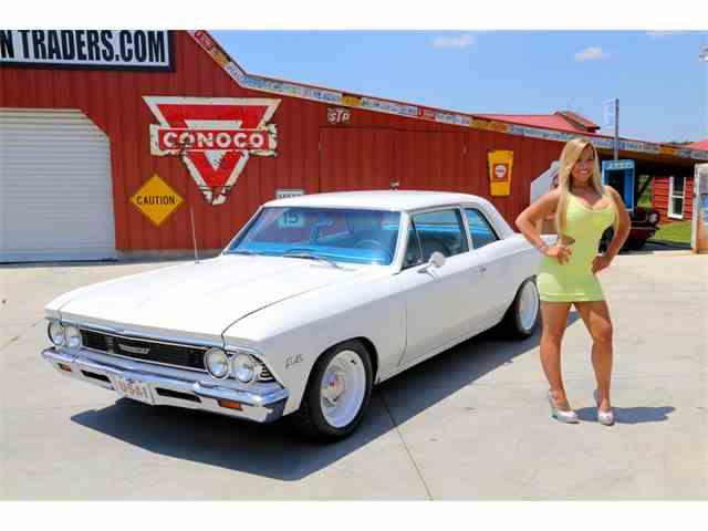 1966 Chevrolet Chevelle | 994053