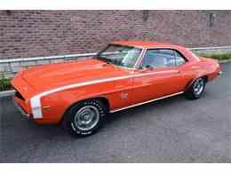 1969 Chevrolet Camaro for Sale - CC-994055