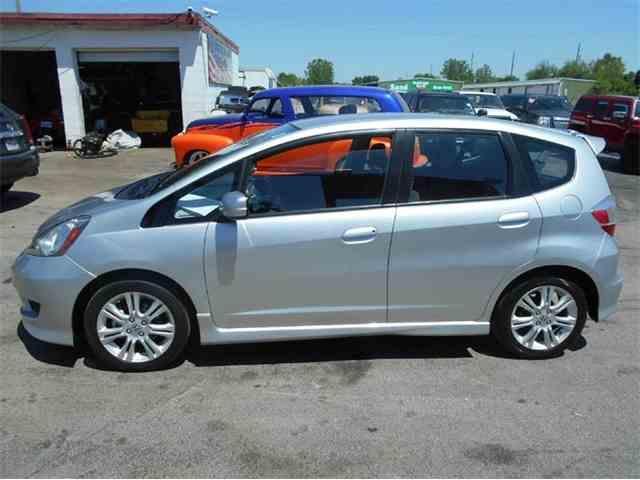 2011 Honda Fit | 994059