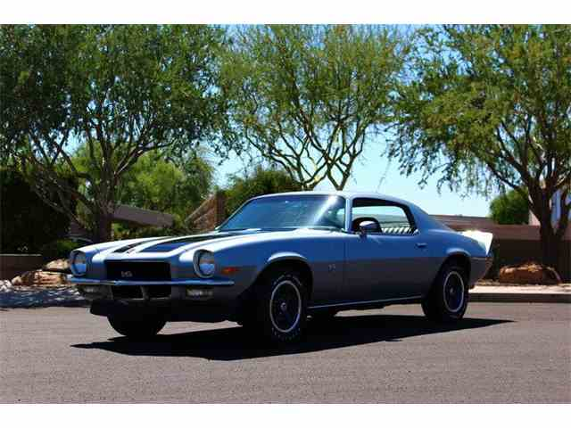 1971 Chevrolet Camaro | 994060