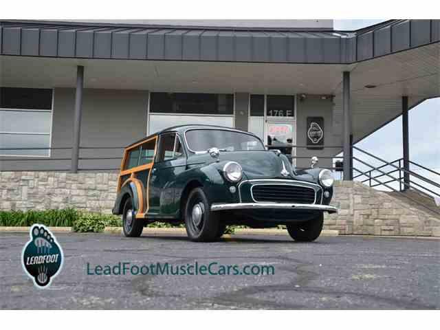 1959 Morris Minor | 994065