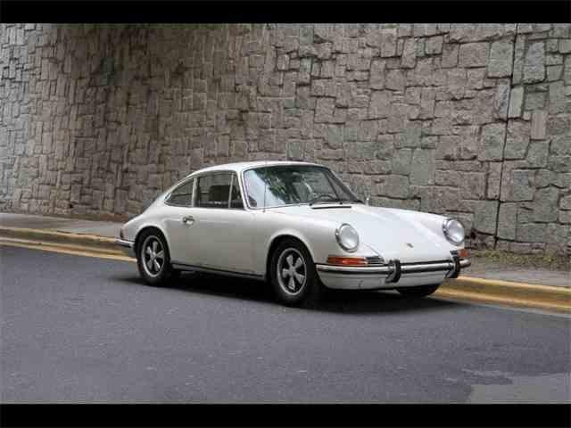 1969 Porsche 912 | 994066
