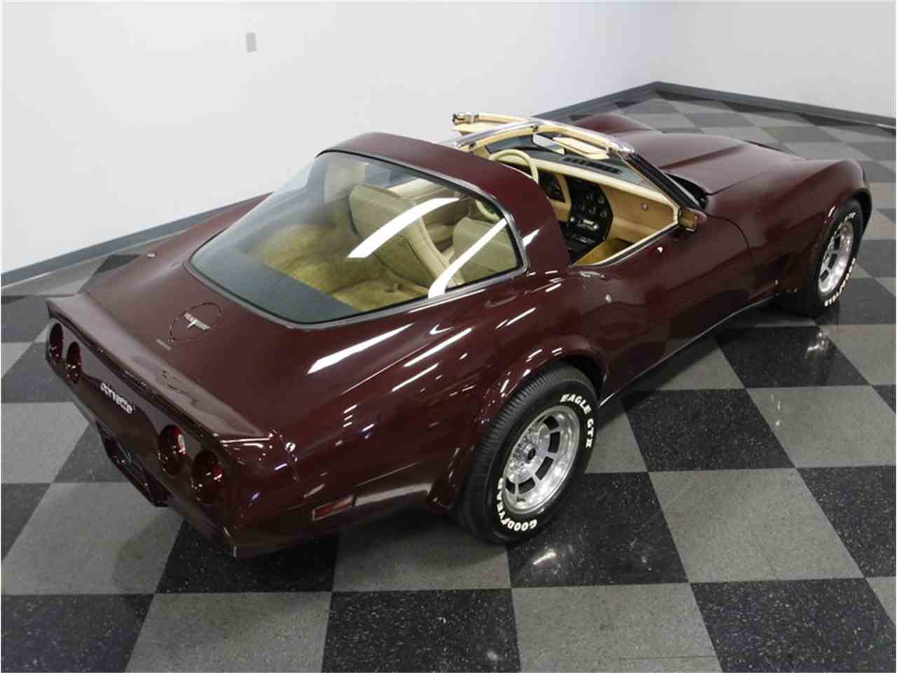 Large Picture of '80 Corvette - LB10