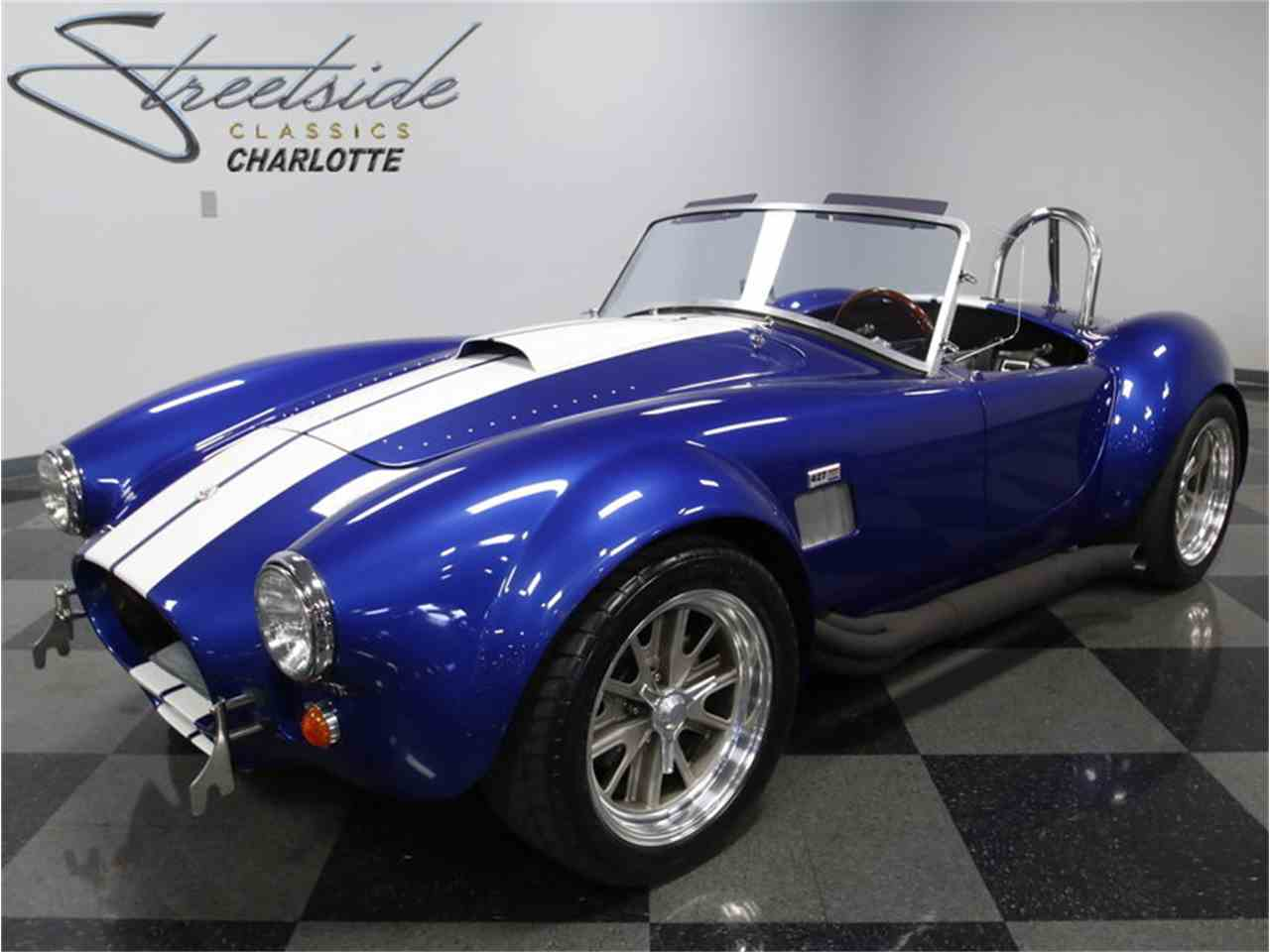 1965 Backdraft Racing Cobra for Sale - CC-994069