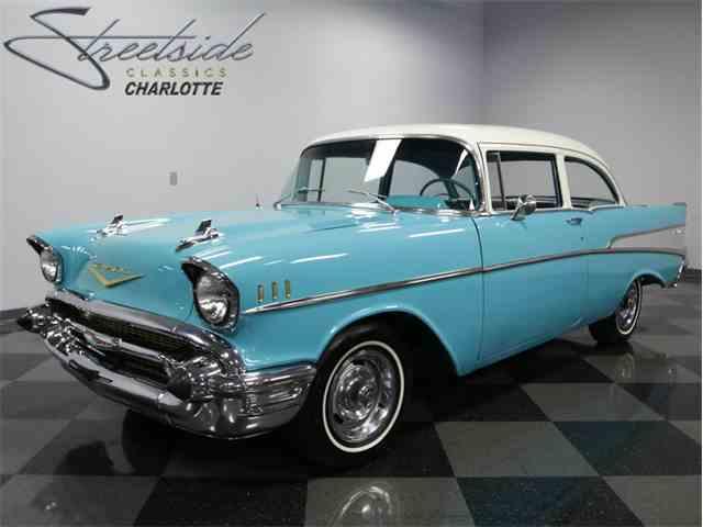 1957 Chevrolet 210 | 994071