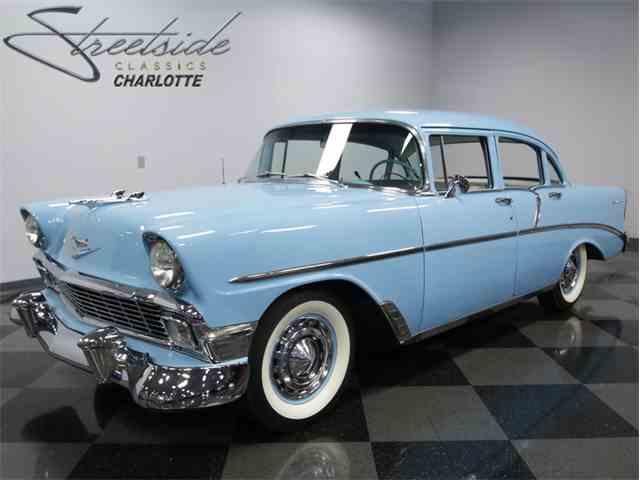 1956 Chevrolet 210   994073