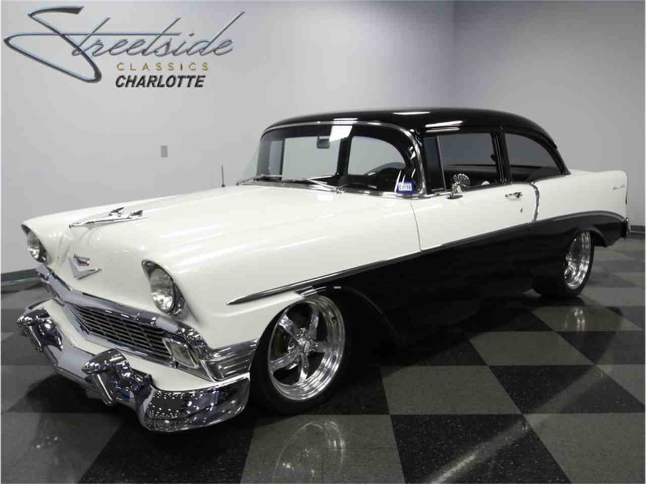 1956 Chevrolet 210 for Sale - CC-994076