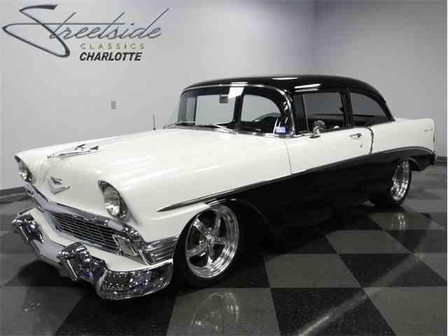 1956 Chevrolet 210 | 994076