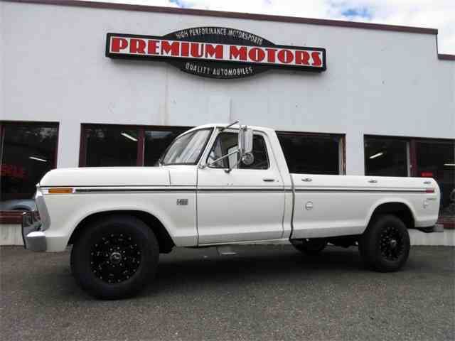 1973 Ford F350 | 994081