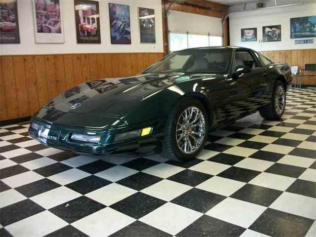 1996 Chevrolet Corvette | 994089
