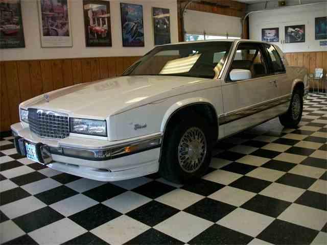 1990 Cadillac Eldorado | 994095