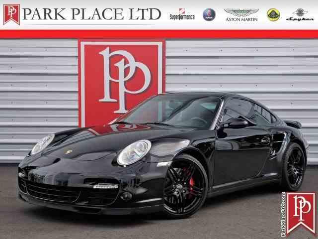 2007 Porsche 911 | 990041