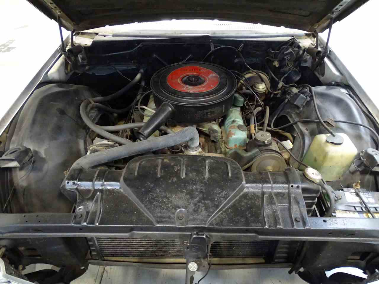 1966 buick electra for sale cc 990410 for Deptford motor vehicle inspection