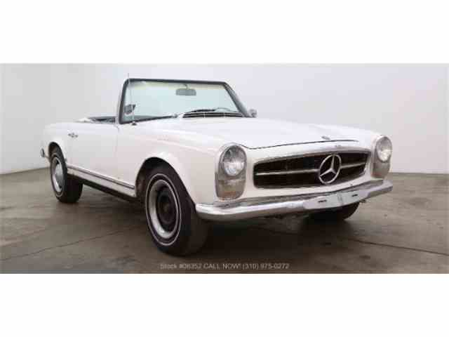1964 Mercedes-Benz 230SL | 994108