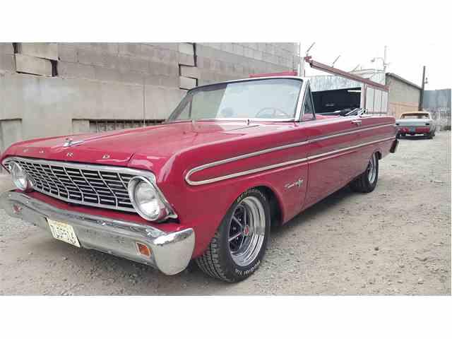 1964 Ford Falcon | 990411