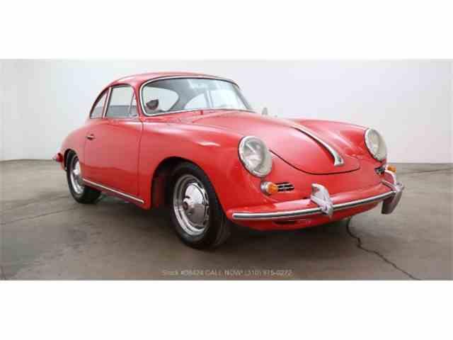 1963 Porsche 356B | 994115
