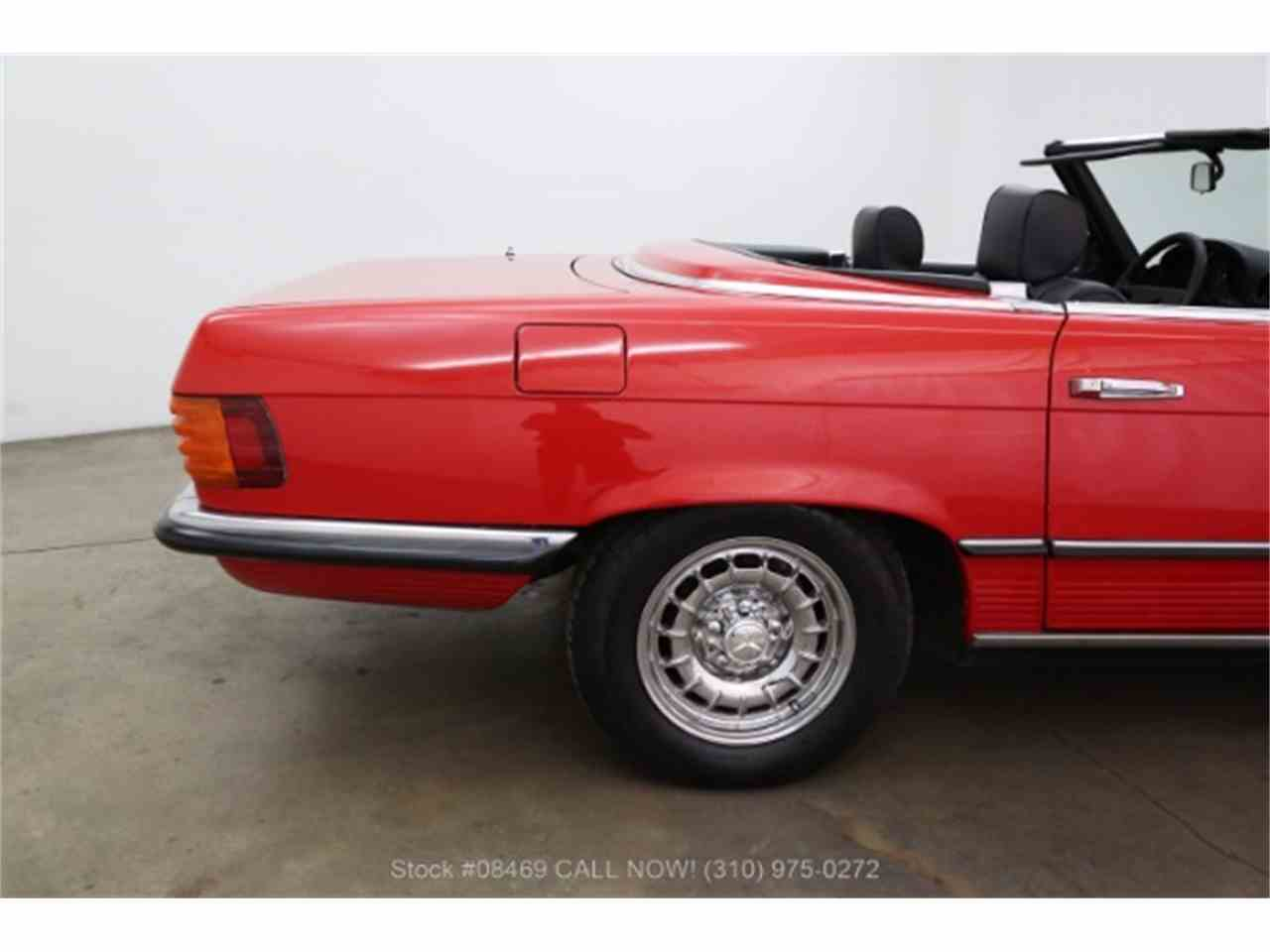 Large Picture of '85 280SL - LB2C