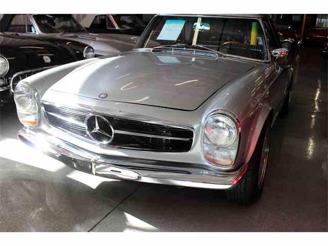 1966 Mercedes-Benz 230SL | 994126