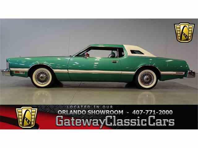 1975 Ford Thunderbird | 990413