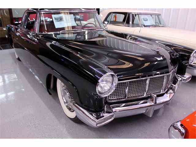 1956 Lincoln Continental Mark II | 994130