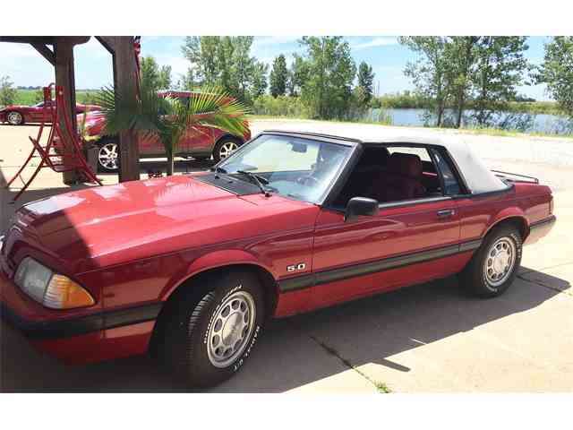 1989 Ford Mustang | 994132