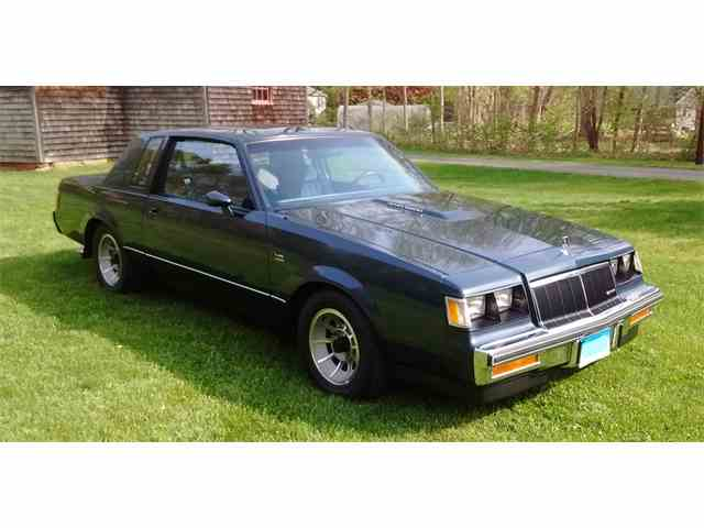 1986 Buick Regal | 994133