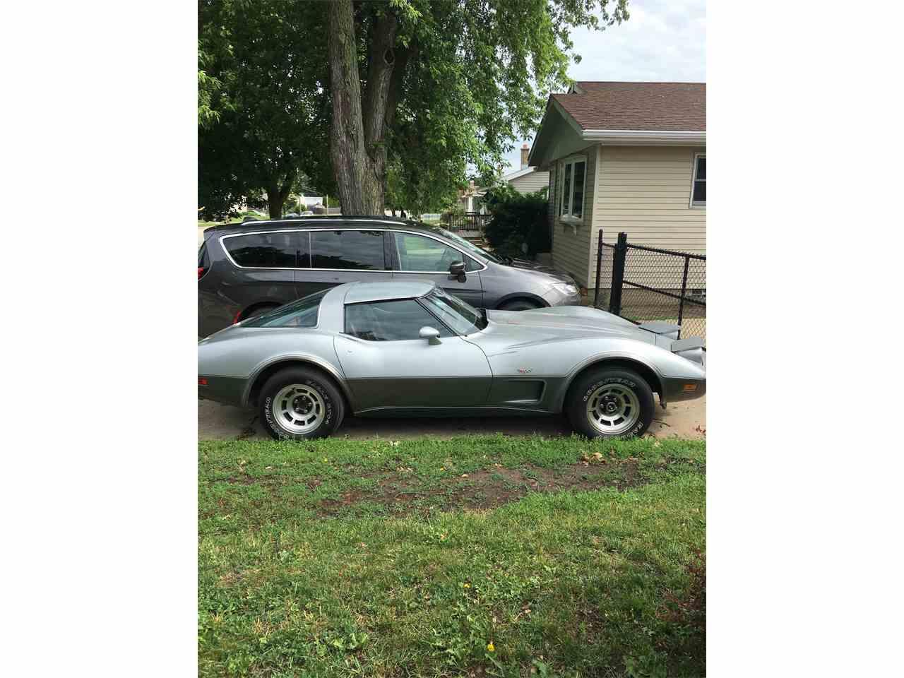 1978 Chevrolet Corvette for Sale - CC-994135