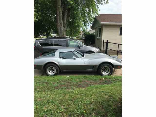 1978 Chevrolet Corvette | 994135