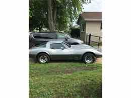 Picture of '78 Corvette - LB2V