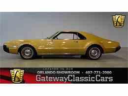 1966 Oldsmobile Toronado for Sale - CC-990414