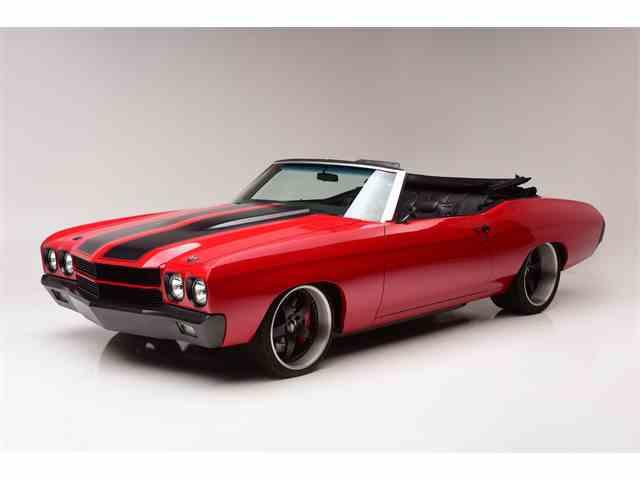 1970 Chevrolet Chevelle | 994146