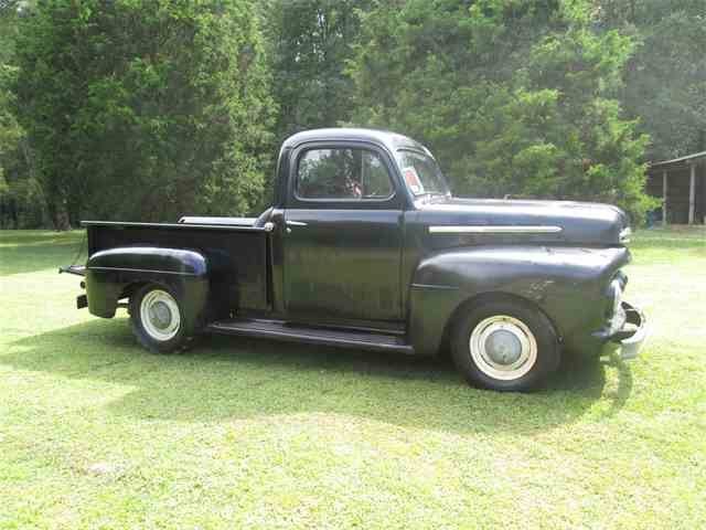 1951 Ford F1 | 994150