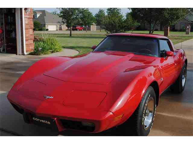 1979 Chevrolet Corvette | 994157