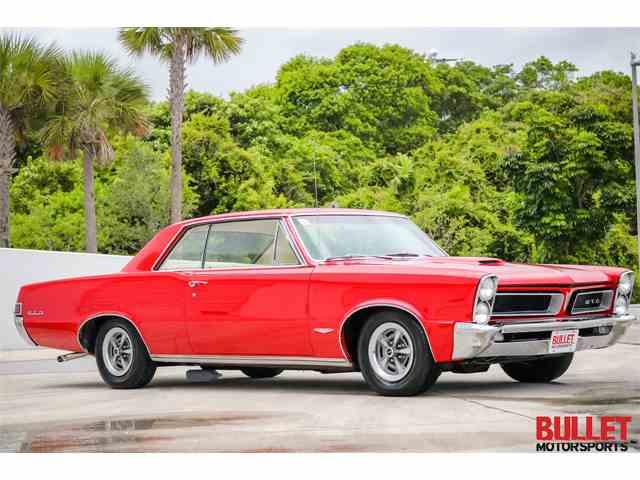 1965 Pontiac GTO | 994160