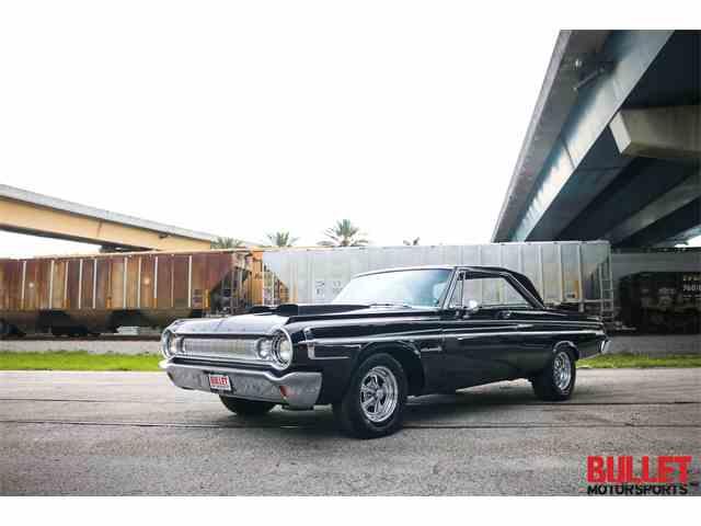 1964 Dodge Polara | 994161