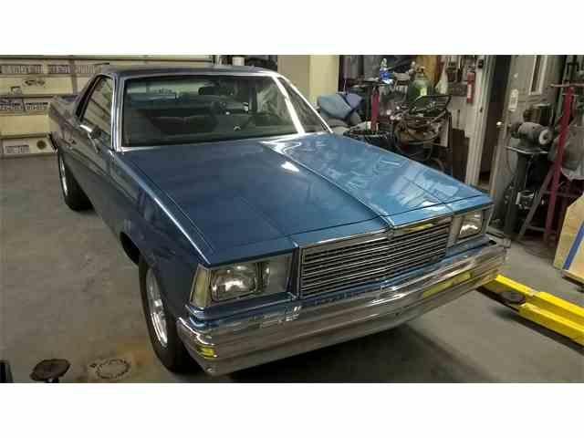 1979 Chevrolet El Camino | 994165
