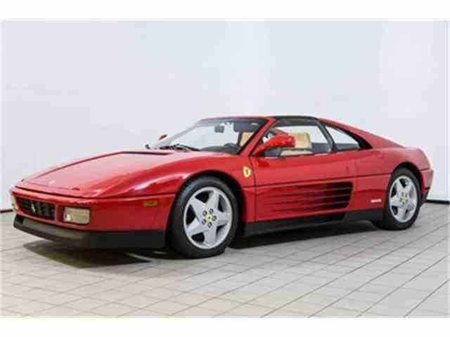 1991 Ferrari 348 | 994170