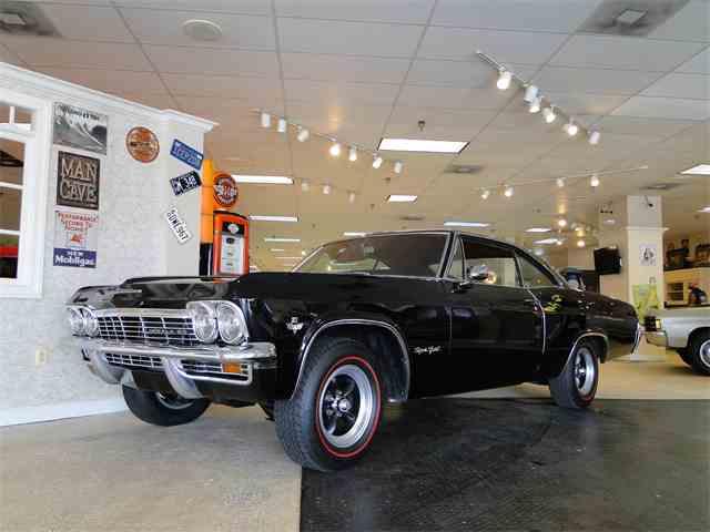 1965 Chevrolet Impala | 994172